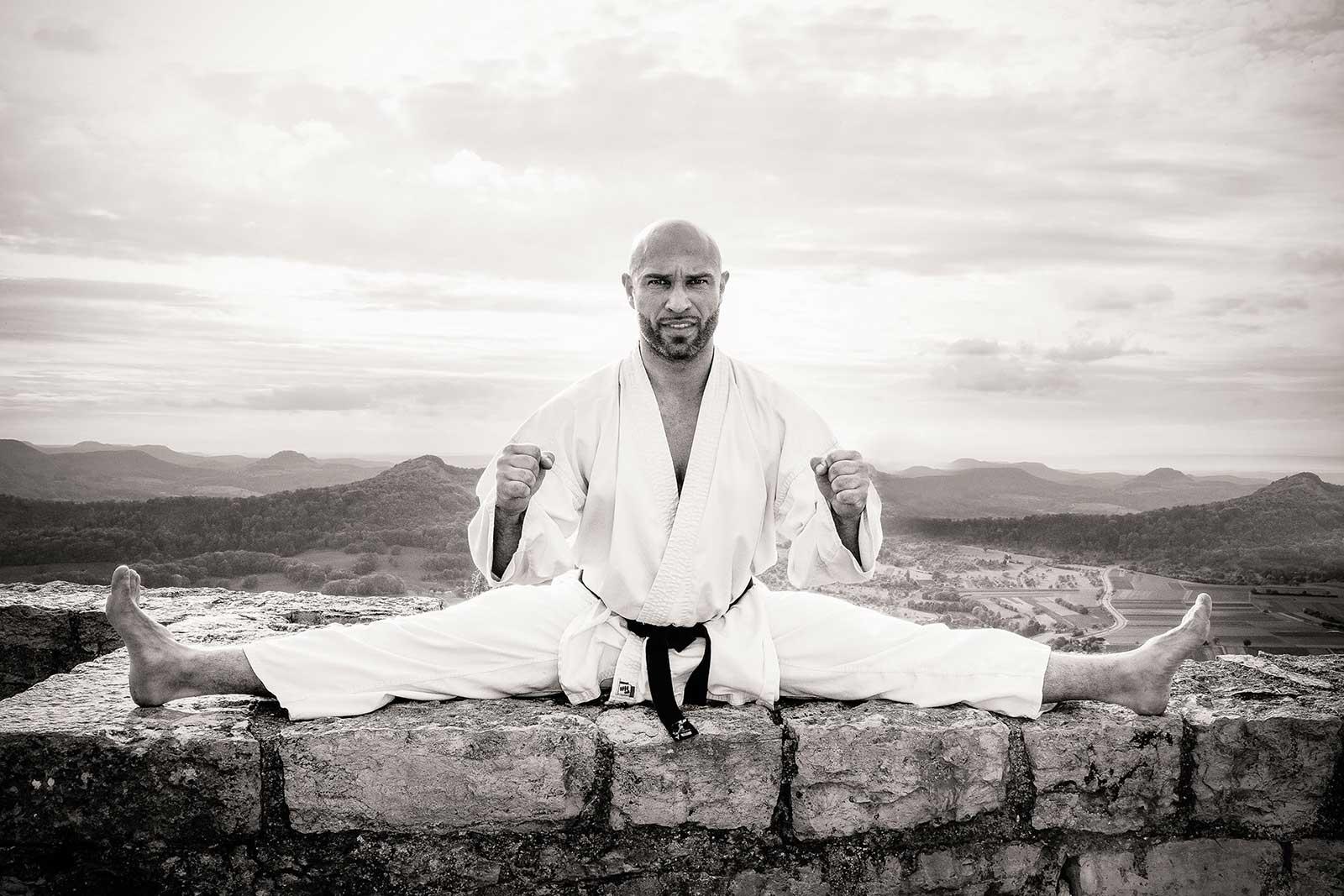 KSS-NT-Karatetraining