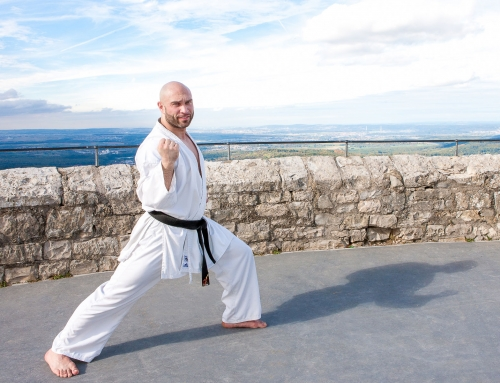 Kampfsportschule Nürtingen
